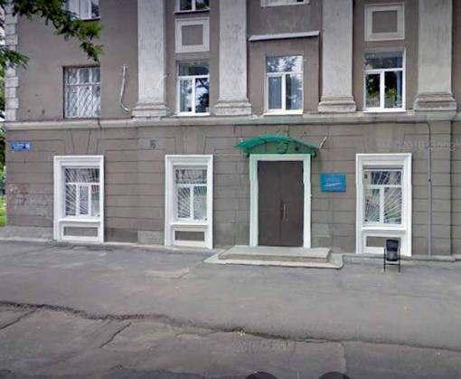 В харьковском вузе ликвидировали профилакторий