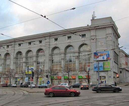 В центре Харькова запретили парковаться