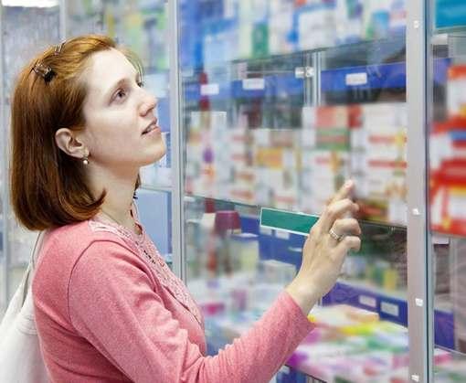 Лекарства от ангины могут быть коварными