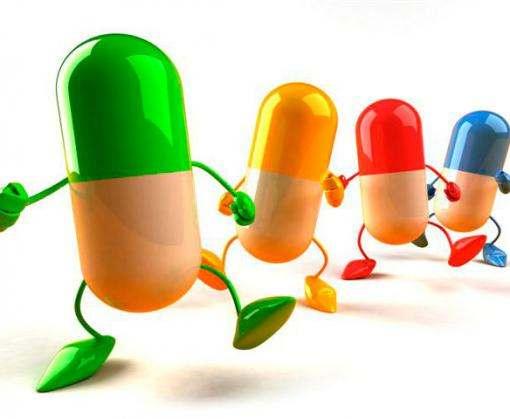 Дефицит витамина D может испортить походку