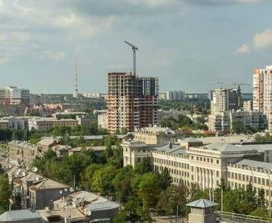 Харьков подтвердил кредитный рейтинг