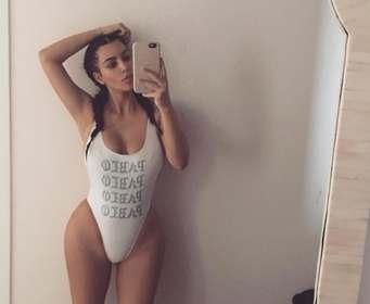 Ким Кардашьян стала автором самого популярного селфи 2016 года