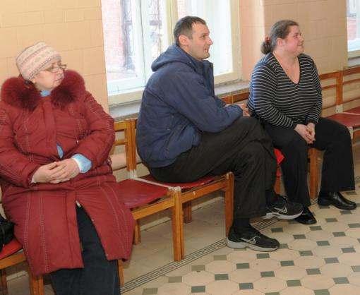 Харьков может накрыть вторая волна гриппа