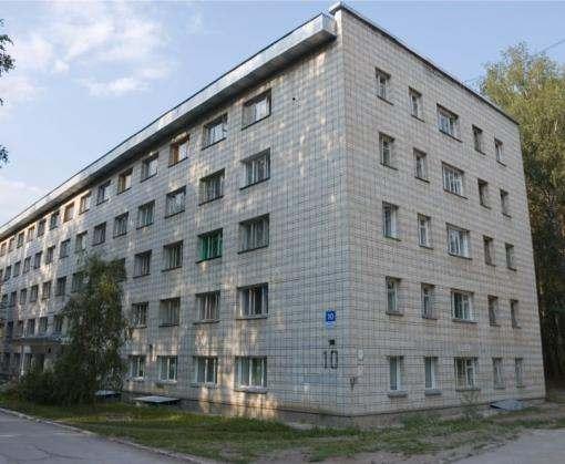 В Харькове в коммунальную собственность примут несколько общежитий