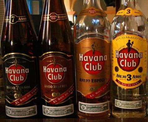 Куба предложила вернуть долг Чехии ромом
