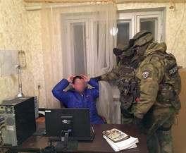Харьковчанин в Полтаве пытался подкупить следователя: видео