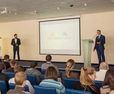 В Харькове подвели итоги спортивного года