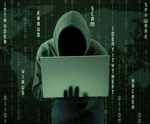 Из Минфина и Госказначейства хакеры украли три терабайта информации