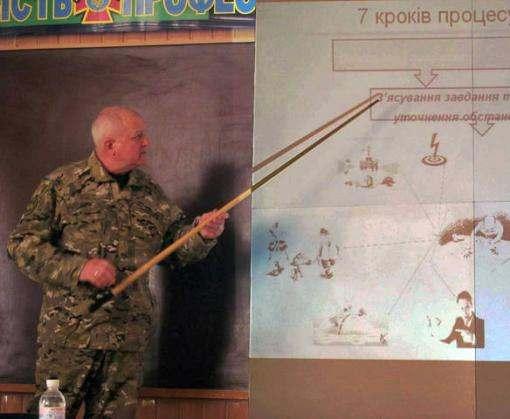 В Харьковской области усиливают тероборону