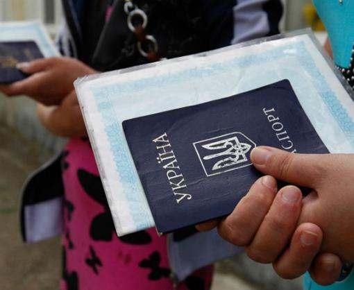Переселенцам в Харькове переплатили