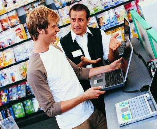 Лучшая бизнес-книга всех времен поможет удержать клиентов ®