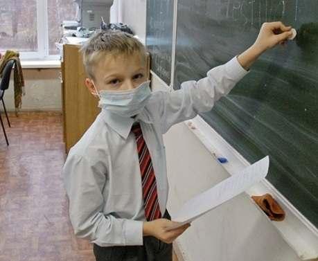 В Харьковской области несколько школ и детсадов закрыли на карантин