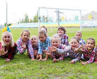 Харьковщина заняла первое место по оздоровлению и отдыху детей