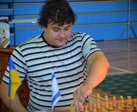 Харьковские шахматисты стали призерами чемпионата Украины