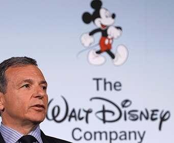 Disney побила рекорд по годовому доходу среди киностудий