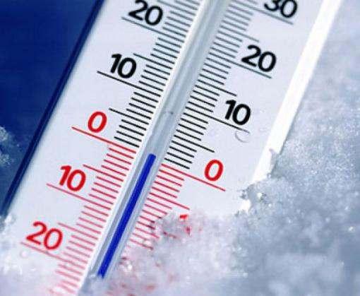 Погода в Харькове: существенно потеплеет