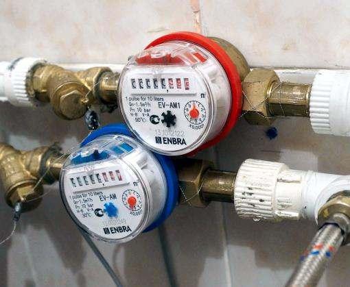 В Харькове дополнительно установят более семи тысяч приборов учета холодной воды