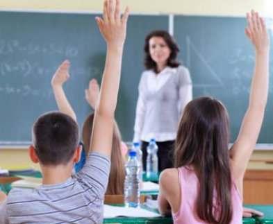 Харьковские школьники могут скорректировать семестровые оценки