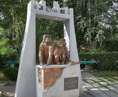 Харьковской зоопарк после реконструкции может войти в Европейскую ассоциацию зоопарков