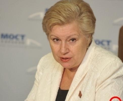 Суд оставил Аллу Александровскую под домашним арестом