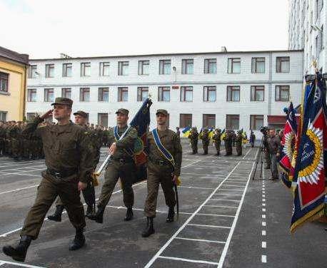 На Харьковщине отметят 85-летие Национальной академии Национальной гвардии Украины
