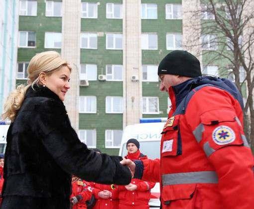 Харьковские больницы отремонтируют