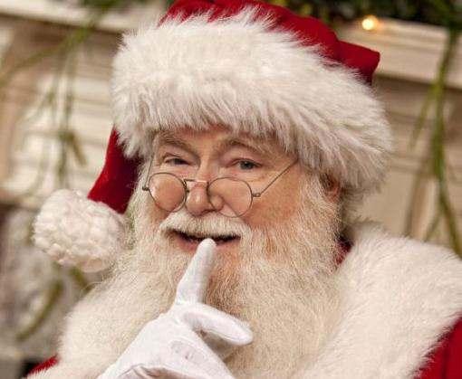 Назван возраст раскрытия правды о Санта-Клаусе