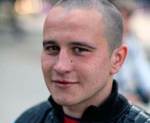 Харьковская полиция разыскивает пропавшего парня