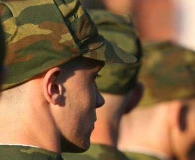 Изменились правила регистрации места проживания призывников и военнообязанных