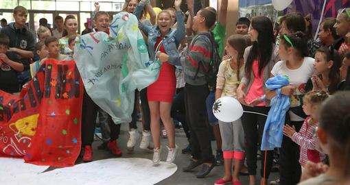Мнение детей: чем может гордиться Украина