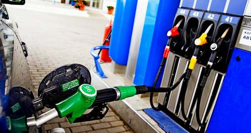 В Украине может возникнуть дефицит топлива