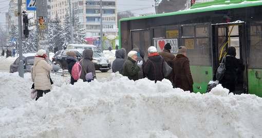 За сутки в Харьковской области выпала месячная норма осадков