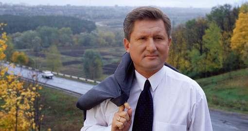 «Если бы Евгений Кушнарев был президентом Украины — жили бы в другой стране»