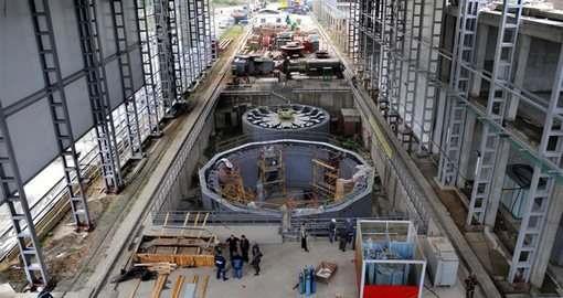 Российский капитал хочет захватить «Электротяжмаш»?