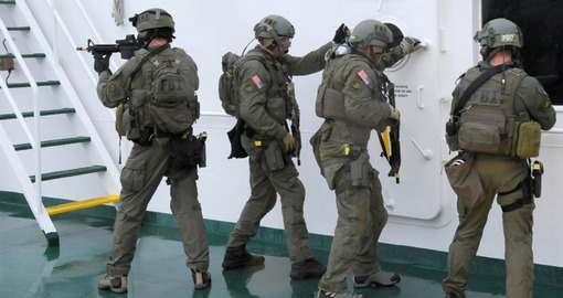Спецназ КОРД приступит к службе осенью 2017-го