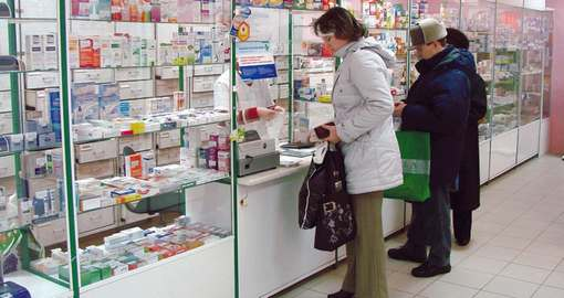 В Харькове закупку лекарств взялись контролировать активисты