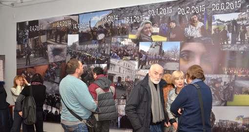 Харьковский Майдан появился раньше киевского: как это было (фото)