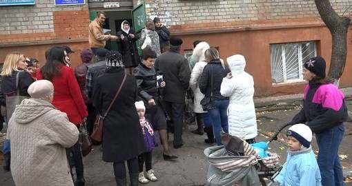 В Харьковской области взялись за проверку переселенцев