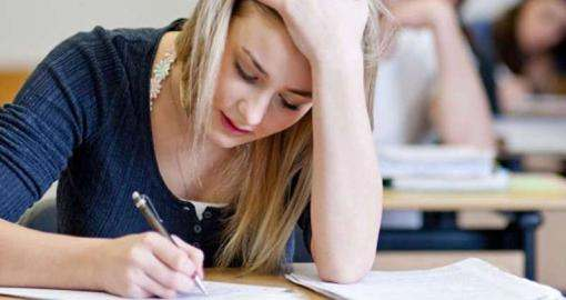 Какие знания покажут школьники в этом году?
