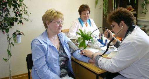 В Харьковской области стартовала медицинская реформа