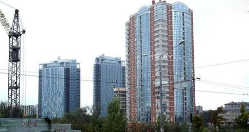 В Харькове могут появиться четыре новые станции метро