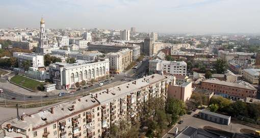 Что будет в Харькове с многоэтажками после 1 июля