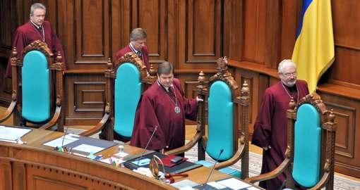 Харьковских судей ждет переаттестация