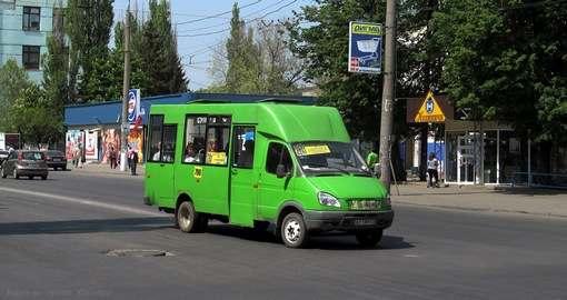 Харьковских перевозчиков обязали починить автобусы