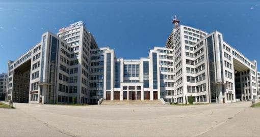 Станет ли Госпром национальным памятником