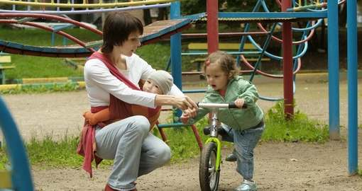 Матери-одиночки могут остаться без государственной помощи