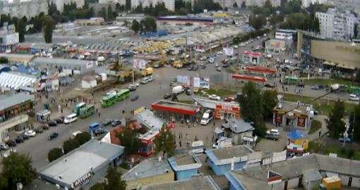 В Харькове на Героев Труда перестанут «тонуть» пешеходы