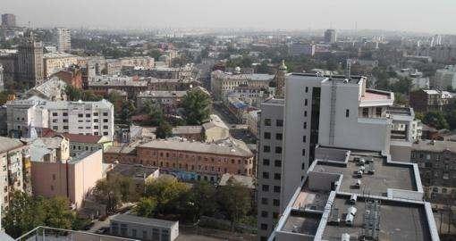 Почему в Харькове так трудно создать ОСМД