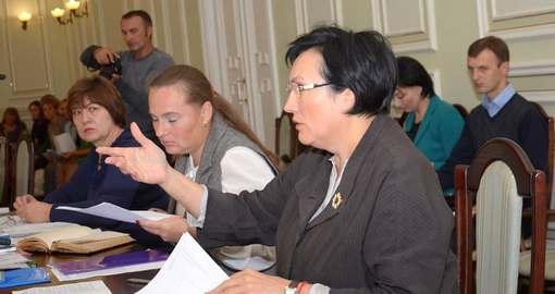 Школы в Харькове будут публично озвучивать свои нужды