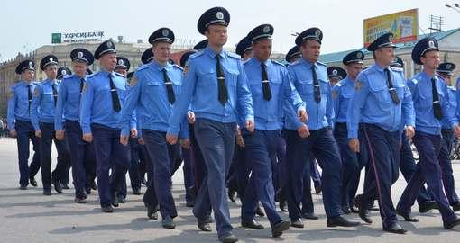 Украинским полицейским нужно больше прав